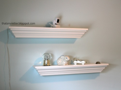 18 Interesting and Useful DIY Shelves for Your Home (6)