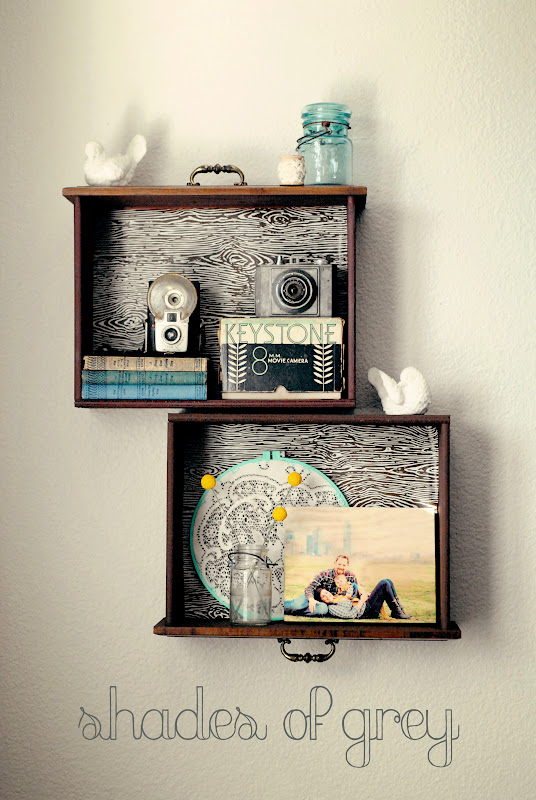 18 Interesting and Useful DIY Shelves for Your Home (8)