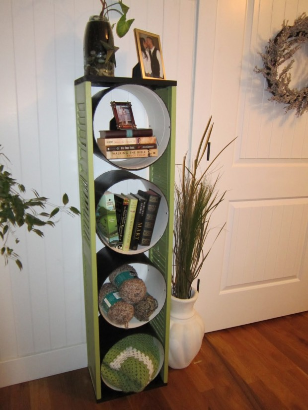 18 Interesting and Useful DIY Shelves for Your Home (9)