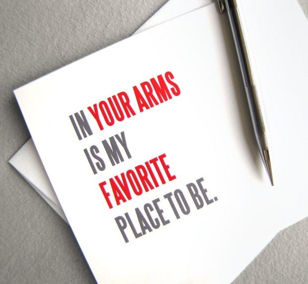 18 Lovely Valentines Gift Cards