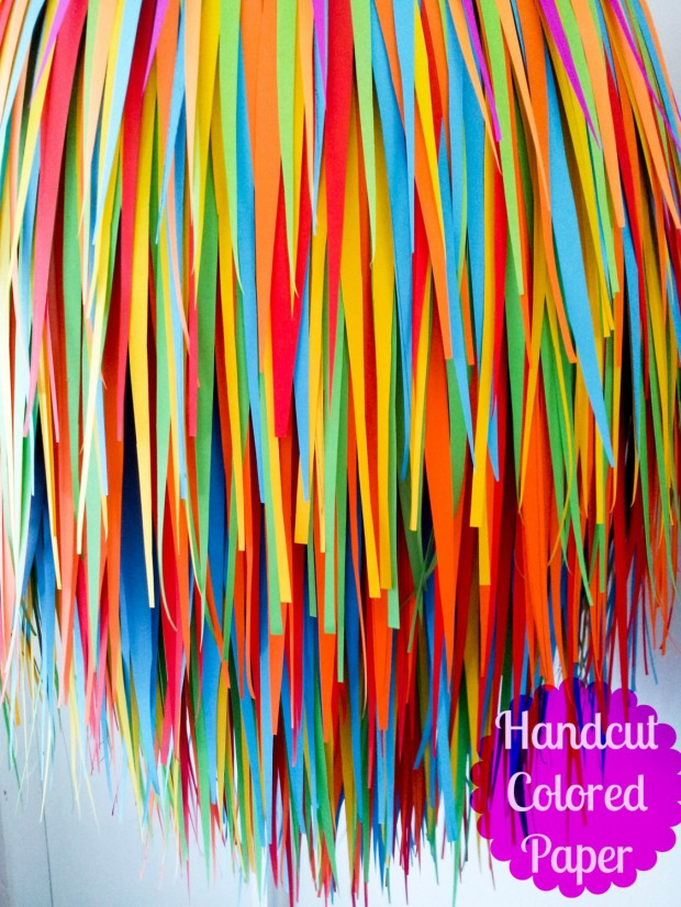 18 Outstandingly Creative Handmade Paper Lampshades (10)