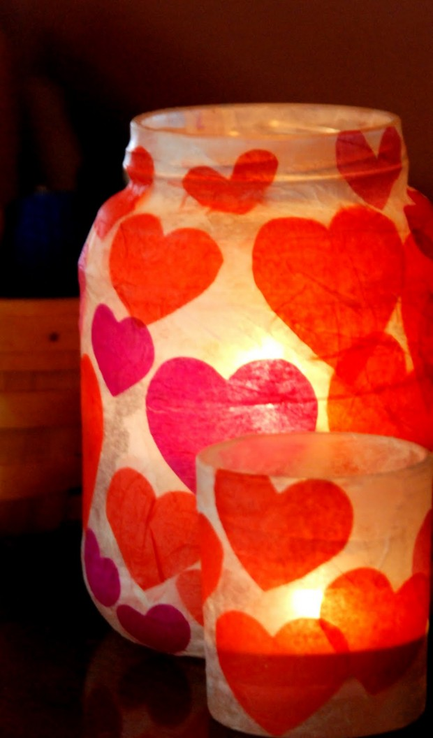 18 Romantic Diy Home Decor Project For Valentine S Day Style