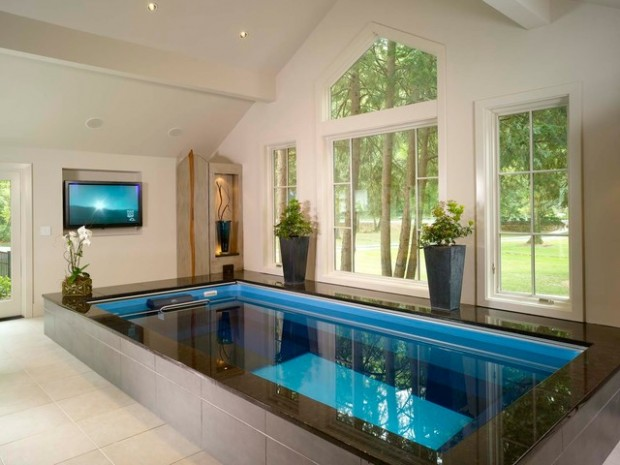 Beau 18 Spectacular Home Spa Designs For Perfect Relaxation