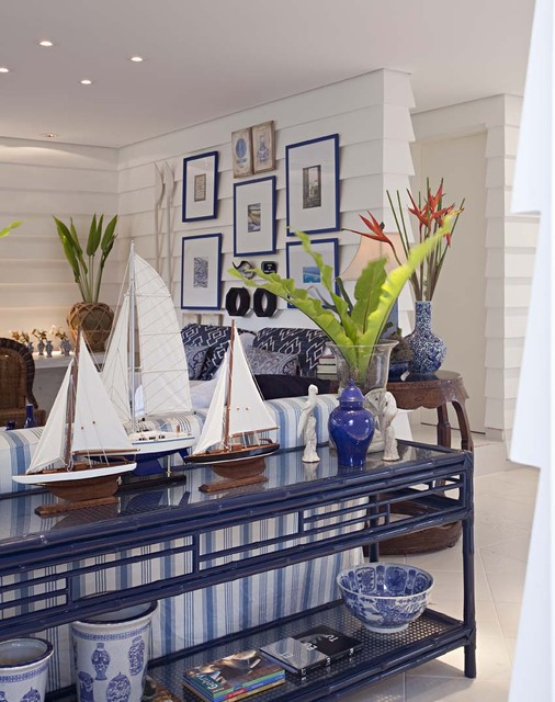 19 Fantastic Nautical Interior Design Ideas for Your Home - Style ...