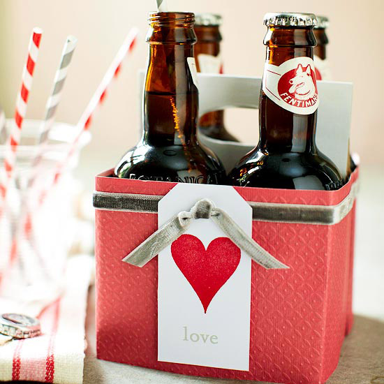 19 great diy valentine's day gift ideas for him - style motivation, Ideas