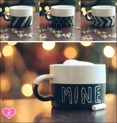 19 Great DIY Valentine's Day Gift Ideas for Him (13)