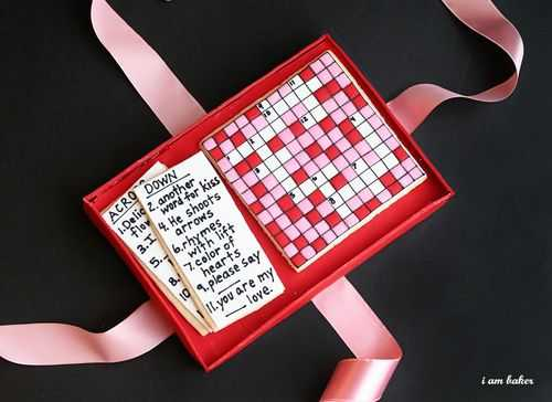 19 Great DIY Valentine\'s Day Gift Ideas for Him - Style Motivation