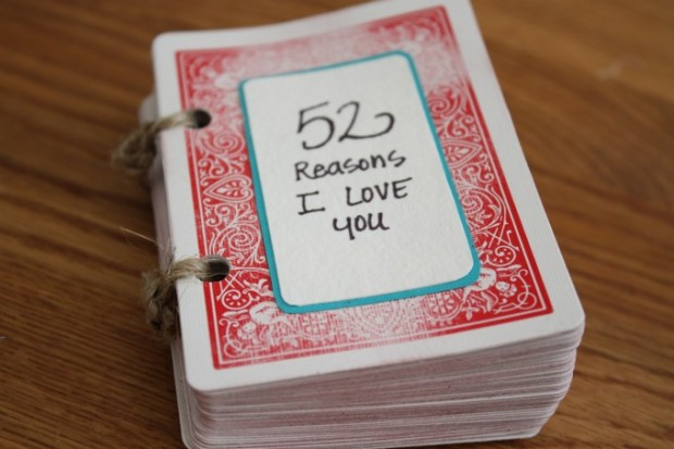 19 Great DIY Valentine's Day Gift Ideas for Him (17)