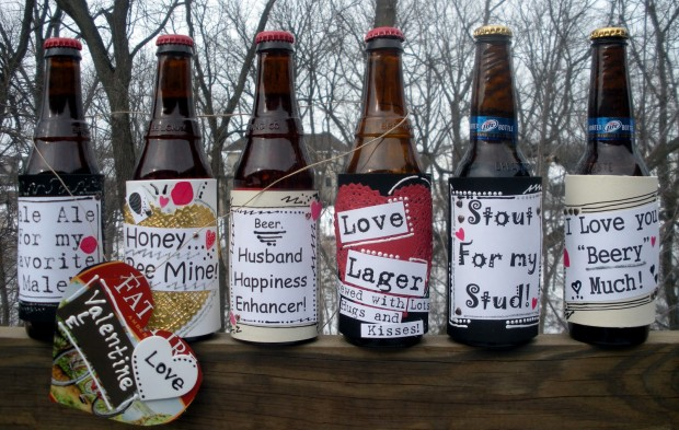 19 Great DIY Valentine's Day Gift Ideas for Him (2)