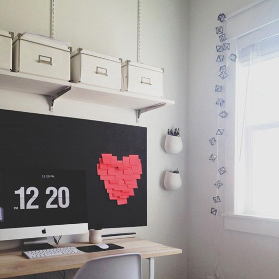 19 Great DIY Valentine's Day Gift Ideas for Him (6)