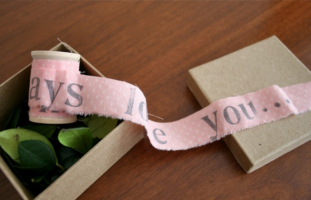 19 Great DIY Valentine's Day Gift Ideas for Him (7)