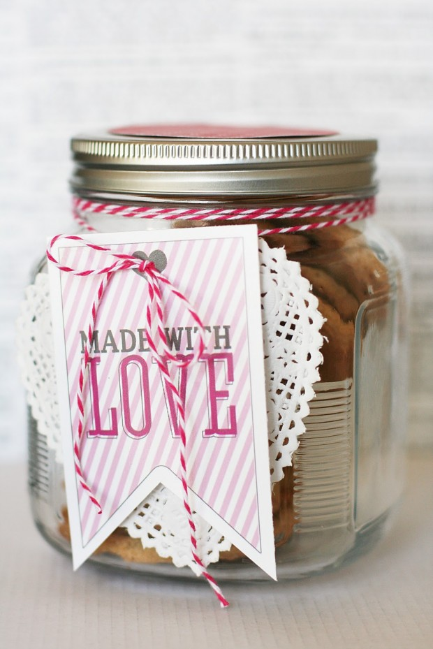 19 Great DIY Valentine's Day Gift Ideas for Him (9)