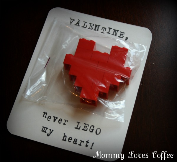 20 Adorable DIY Valentine's Day Kids Crafts