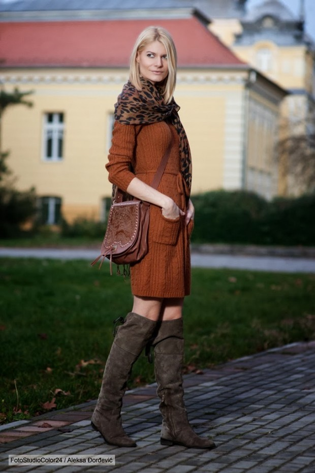 20 Amazing Outfit Ideas by Designer and Fashion Blogger Jovana Jokic (1)