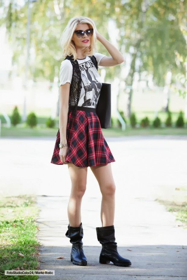 20 Amazing Outfit Ideas by Designer and Fashion Blogger Jovana Jokic (13)