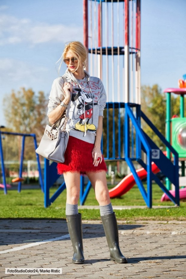 20 Amazing Outfit Ideas by Designer and Fashion Blogger Jovana Jokic (15)