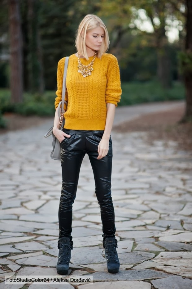20 Amazing Outfit Ideas by Designer and Fashion Blogger Jovana Jokic (4)
