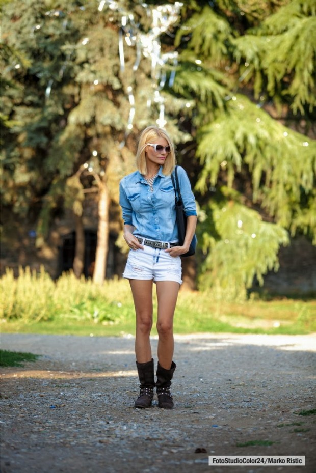 20 Amazing Outfit Ideas by Designer and Fashion Blogger Jovana Jokic (8)