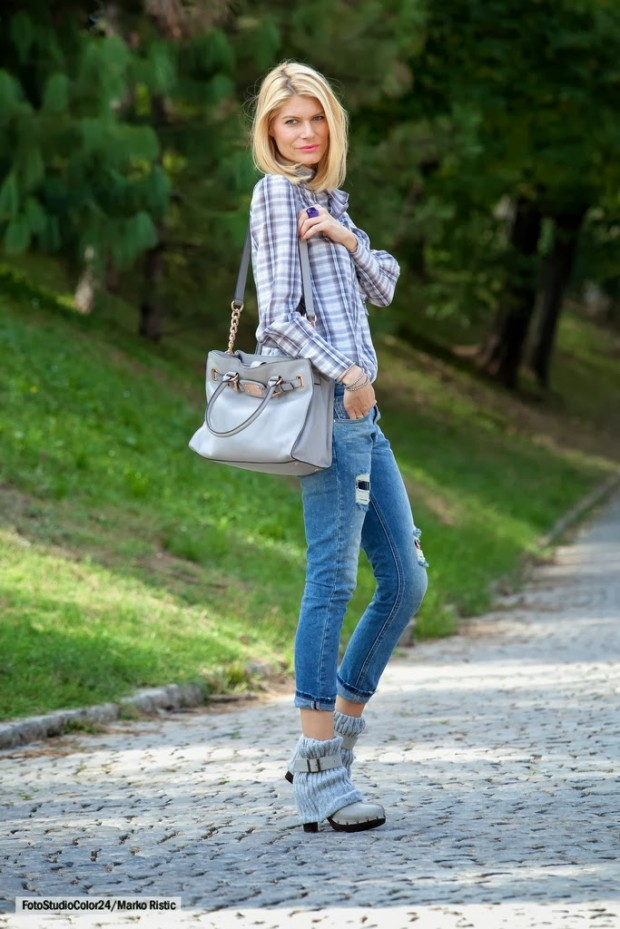 20 Amazing Outfit Ideas by Designer and Fashion Blogger Jovana Jokic (9)
