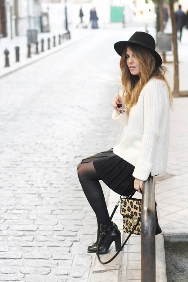 "20 Amazing Outfit Ideas from the Blog ""Mi Armario en Ruinas"" (12)"