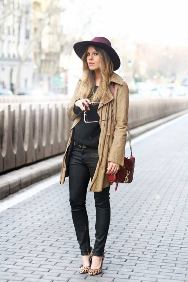 "20 Amazing Outfit Ideas from the Blog ""Mi Armario en Ruinas"" (16)"