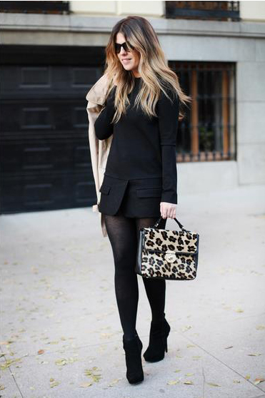 "20 Amazing Outfit Ideas from the Blog ""Mi Armario en Ruinas"" (17)"