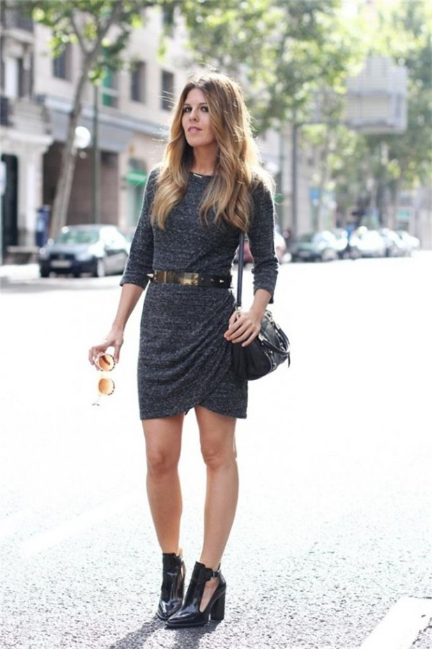 "20 Amazing Outfit Ideas from the Blog ""Mi Armario en Ruinas"""