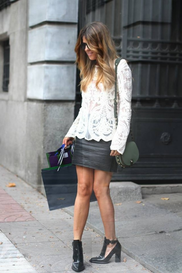 "20 Amazing Outfit Ideas from the Blog ""Mi Armario en Ruinas"" (4)"