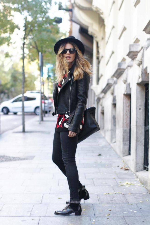 "20 Amazing Outfit Ideas from the Blog ""Mi Armario en Ruinas"" (7)"