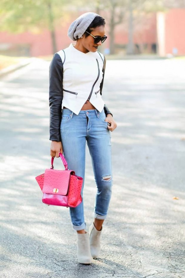 20 Casual Street Style Outfit Ideas (11)
