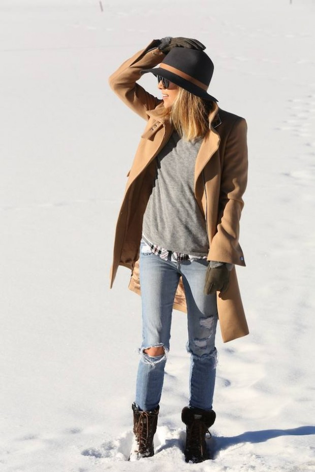 20 Casual Street Style Outfit Ideas (13)