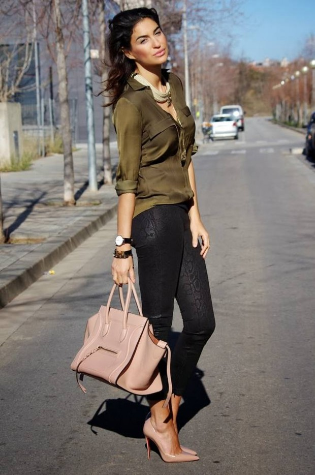 20 Casual Street Style Outfit Ideas (14)