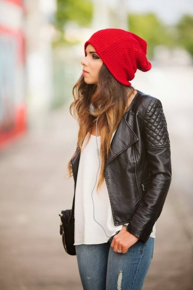 20 Casual Street Style Outfit Ideas (17)