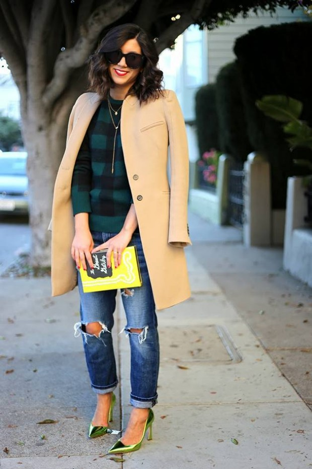 20 Casual Street Style Outfit Ideas (19)
