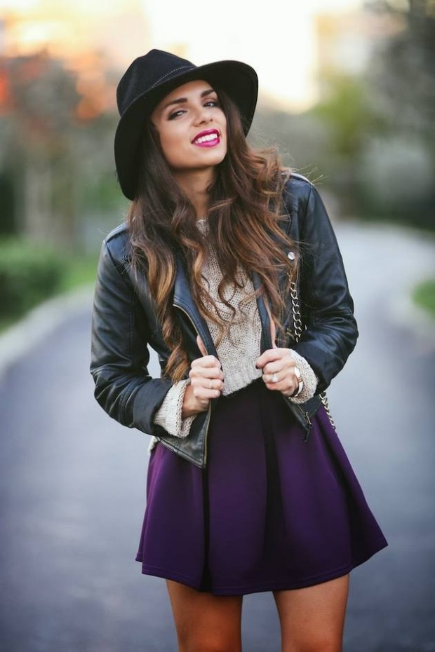 20 Casual Street Style Outfit Ideas (20)