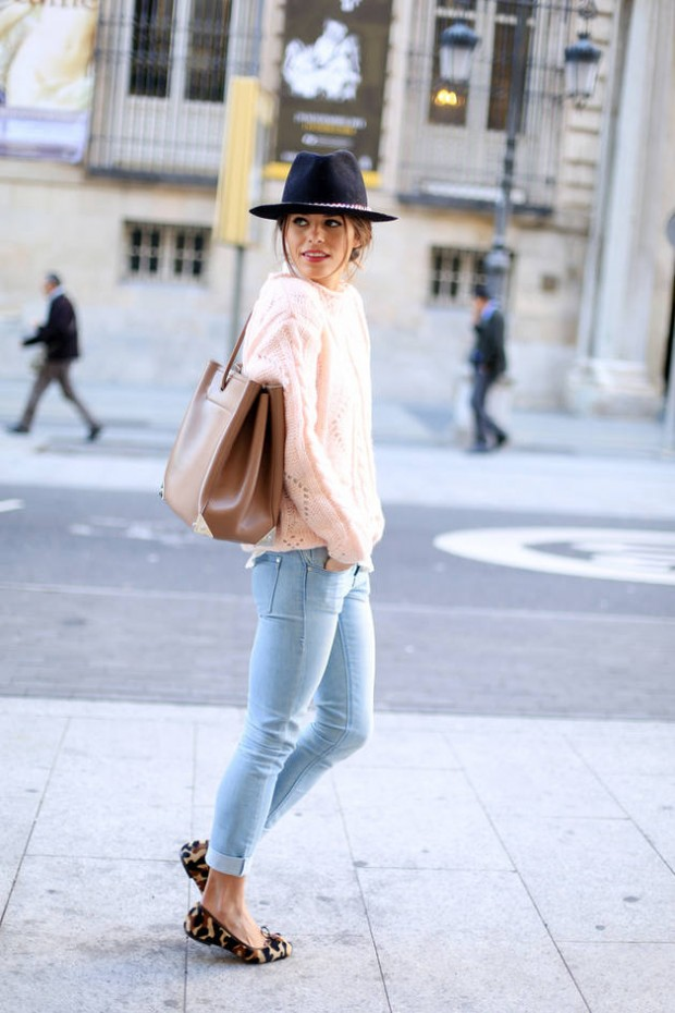 20 Casual Street Style Outfit Ideas (3)