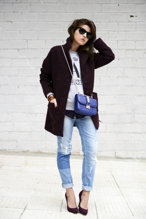 20 Casual Street Style Outfit Ideas (4)