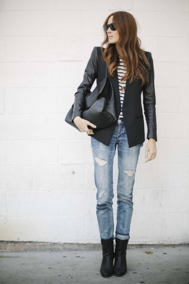 20 Casual Street Style Outfit Ideas (7)