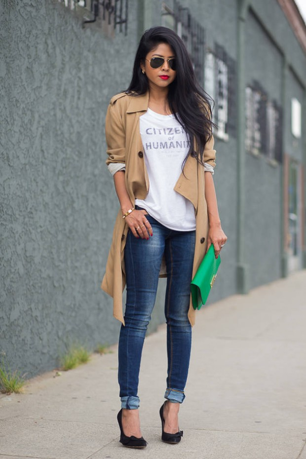 20 Casual Street Style Outfit Ideas - Style Motivation