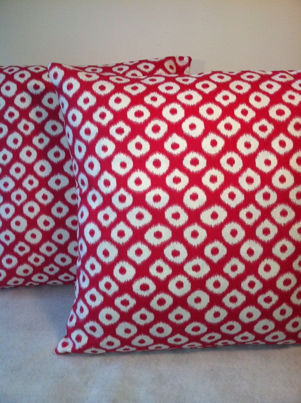 20 Charming Handmade Valentine's Day Pillow Designs (4)