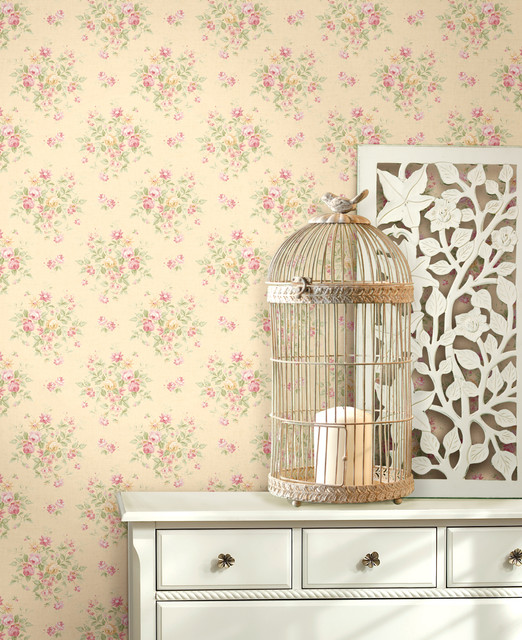 20 Creative Decorating Ideas with Bird cages for Vintage Home Look (10)