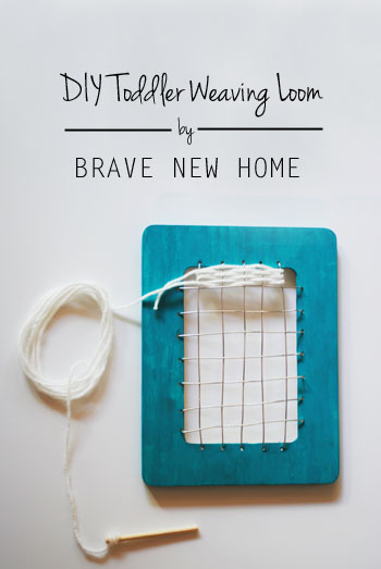 20 Creative and Useful DIY Projects for Home Improvement
