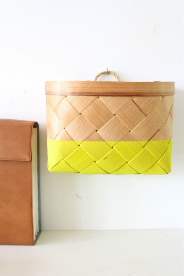 20 Creative and Useful DIY Projects for Home Improvement  (5)