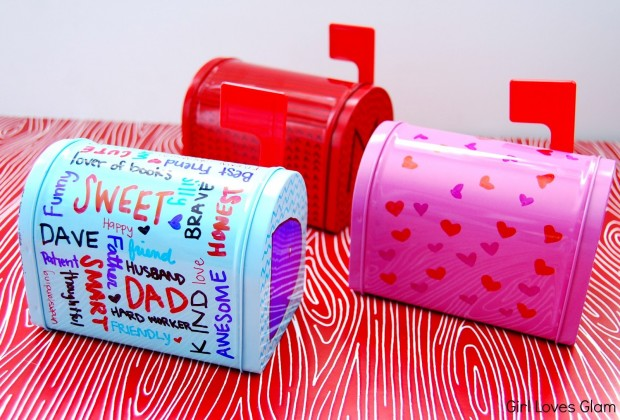 20 Cute DIY Valentine's Day Gift Ideas for Kids  (17)
