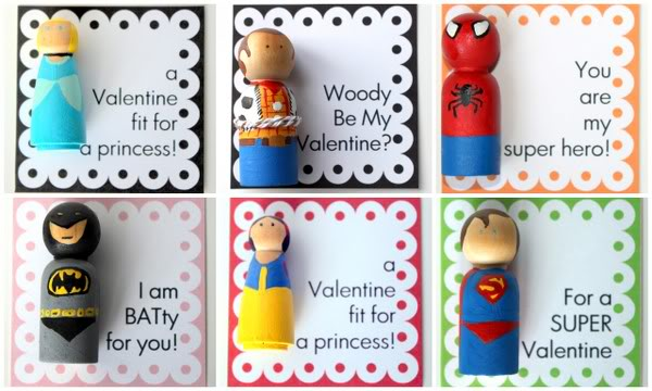 20 Cute DIY Valentine's Day Gift Ideas for Kids  (18)