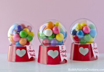 20 Cute DIY Valentine's Day Gift Ideas for Kids - diy Valentine's day gifts for kids, diy Valentine's day gifts, diy Valentine's day, diy gifts for kids