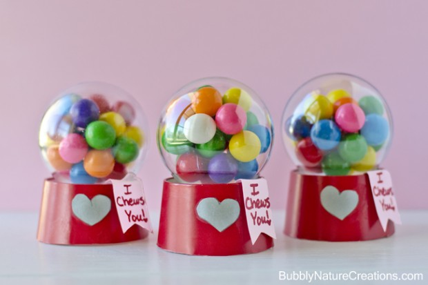 20 Cute DIY Valentine's Day Gift Ideas for Kids  (3)