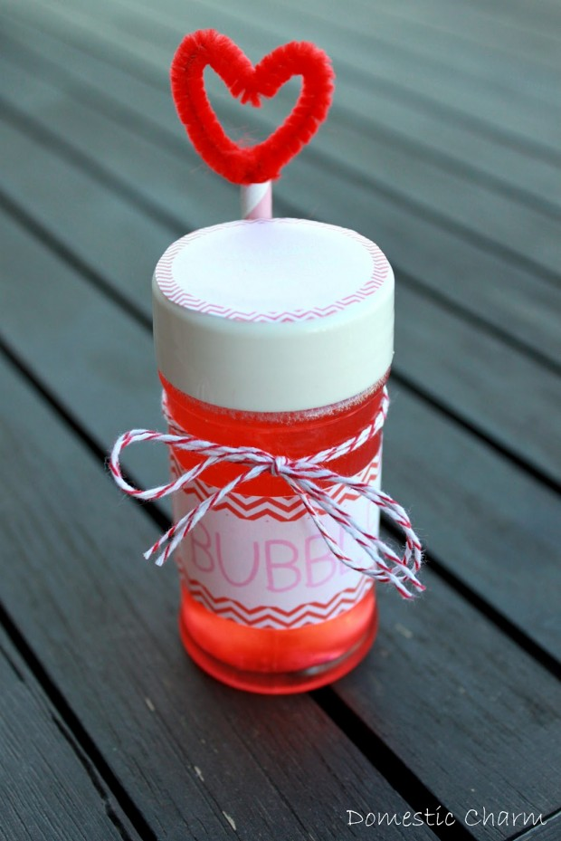 20 Cute DIY Valentine's Day Gift Ideas for Kids  (4)