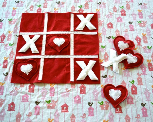 20 Cute DIY Valentine's Day Gift Ideas for Kids  (6)