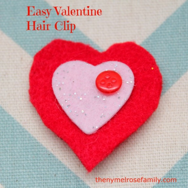 20 Cute DIY Valentine's Day Gift Ideas for Kids  (7)